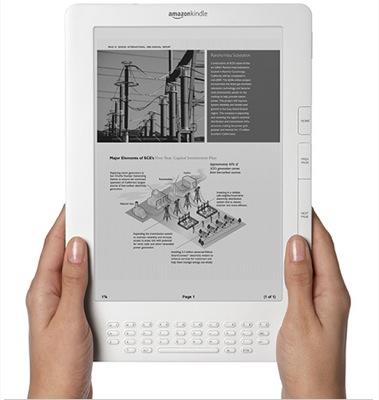 KindleDX